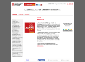 reservas-albergues-cataluna.xanascat.cat