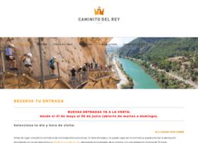 reservas.caminitodelrey.info