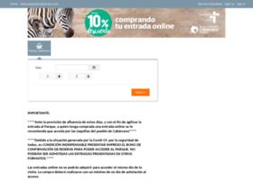 reservas.cantur.com