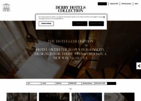 reservas.derbyhotels.com