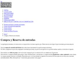 reservasgrupos.museoreinasofia.es