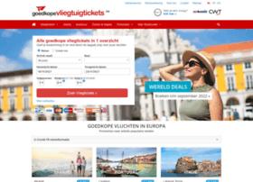 reservatie.goedkopevliegtuigtickets.be