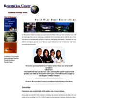 reservation-center.com