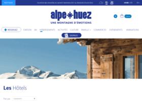 reservation.alpedhuez.com
