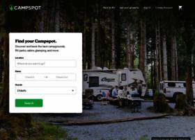 reservation.campspot.com