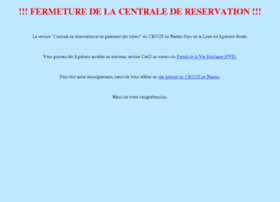 reservation.crous-nantes.fr