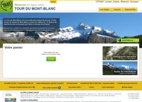 reservation.montourdumontblanc.com