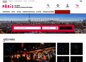reservation.parisinfo.com