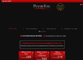 reservation.puydufou.com