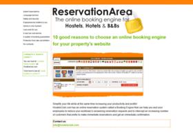 reservationarea.com