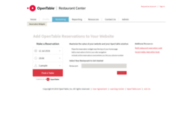 reservationlinks.opentable.com