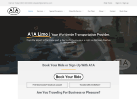 reservations.a1alimo.com