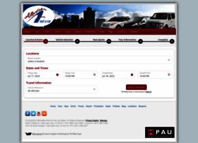 reservations.affordablerentacarandsales.com