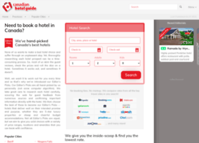 reservations.canadianhotelguide.com
