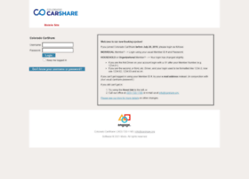 reservations.carshare.org