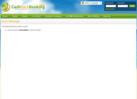 reservations.cashbackbooking.com