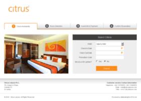 reservations.citrusleisure.com