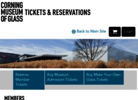 reservations.cmog.org