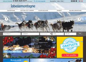 reservations.labellemontagne.com