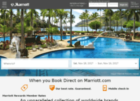 reservations.marriottvacationclub.com
