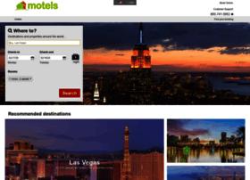reservations.motels.com