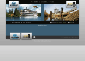 Reservations.riverboatdiscovery.com