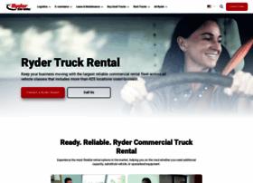 reservations.ryder.com
