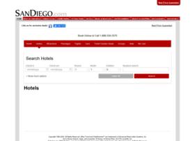 reservations.sandiego.com