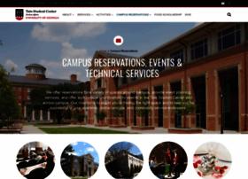 reservations.uga.edu
