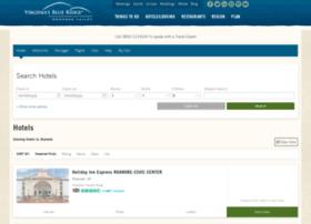 reservations.visitvablueridge.com