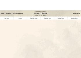 reservations.winetrain.com