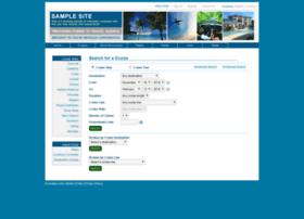 reservationsite.net