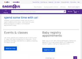 reserve.babiesrus.com