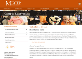 reserve.mercer.edu