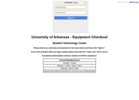 reserveit.uark.edu