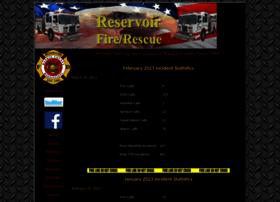 reservoirfire.com