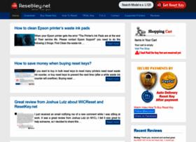 resetkey.net