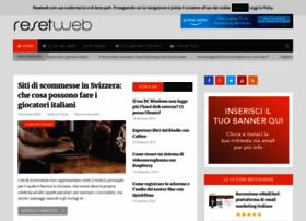 resetweb.com
