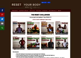 resetyourbody.com