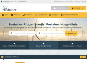 reshaber.com