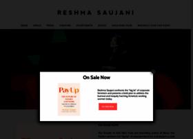 reshmasaujani.com