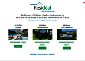 resideal.com