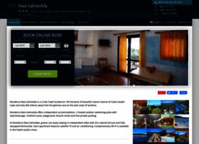 residence-baia-salinedda.h-rez.com