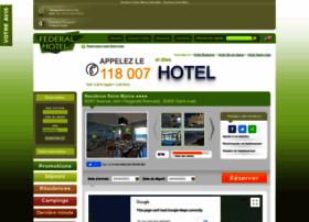 residence-reine-marine-saint-malo.federal-hotel.com