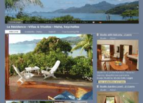 residence-seychelles.com