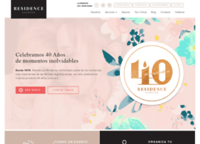 residence.com.mx