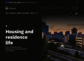 residence.uottawa.ca
