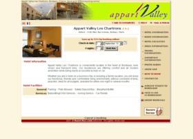 residencechartrons-bordeaux.com