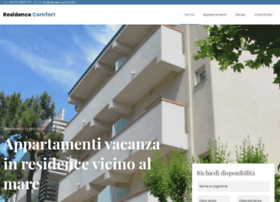 residencecomfort.it