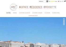 residencecroisette.com